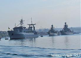 Черноморский флот Севастополь Крым|Фото: Накануне.RU