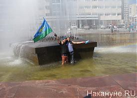 день ВДВ|Фото: Накануне.RU