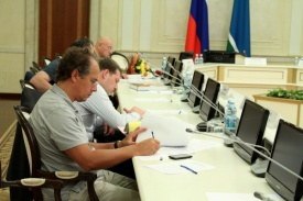 выборы общественная палата свердловская область|Фото: департамент информационной политики губернатора Свердловской области