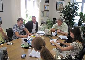 руководитель управления минкультуры России по УрФО Сергей Исачкин|Фото: Накануне.RU