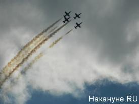 авиашоу 100-летие ВВС России 10-12 агуста 2012, Жуковский|Фото: Накануне.RU