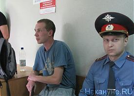 суд Алексей Никифоров Фото: Накануне.RU