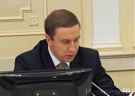 Александр Сидоренко |Фото: Накануне.RU