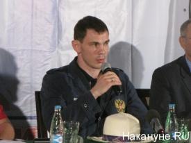боксер Егор Мехонцев, олимпийский чемпион 2012|Фото:Накануне.RU
