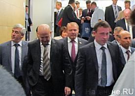 Холманских Сарычев Колядин Силин|Фото: Накануне.RU