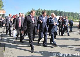 "выставка ""Оборона и защита 2012"", Куйвашев Фото: Накануне.RU"