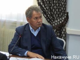 Сергей Шойгу|Фото:Накануне.RU