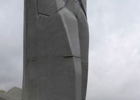 памятник ельцину|Фото: nr2.ru