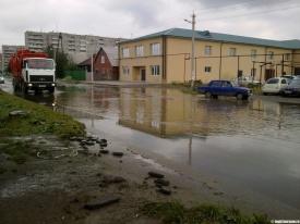 лужа, нижний тагил, потоп|Фото: tagil.bezyam.ru