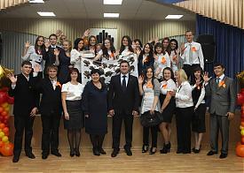 Роснефть-класс Фото: ООО «РН-Юганскнефтегаз»