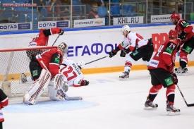 хоккей, КХЛ, Автомобилист, Трактор|Фото: http://www.hc-avto.ru