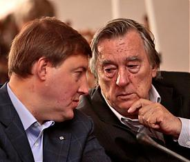 Изборский клуб|Фото: pln24.ru