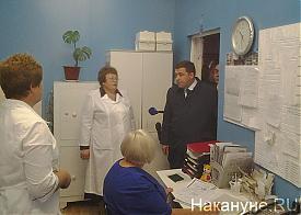 Каменск-Уральский Куйвашев больница|Фото: Накануне.RU