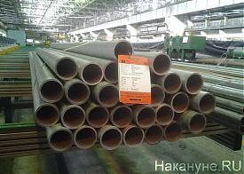 Каменск-Уральский Куйвашев тмк-инокс труба|Фото: Накануне.RU
