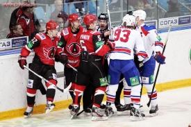 хоккей, КХЛ, Автомобилист, Лев|Фото: http://www.hc-avto.ru