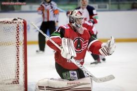 хоккей, КХЛ, Автомобилист, Крис Холт, вратарь Фото:http://www.hc-avto.ru