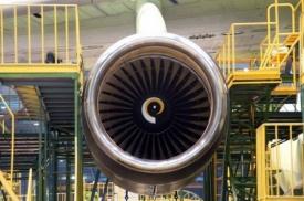 двигатель крыло самолета ил-476 ульяновск завод Авиастар|Фото: http://topwar.ru