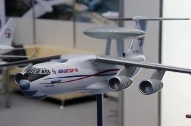 модель самолета ИЛ-476 ульяновский завод Авиастар|Фото: http://topwar.ru