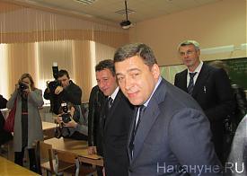 Евгений Кувашев, Сергей Холманских|Фото: Накануне.RU