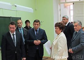 Евгений Кувашев, Игорь Холманских, Сергей Носов|Фото: Накануне.RU