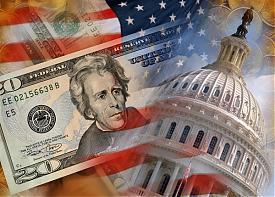 банк деньги доллар сша |Фото: