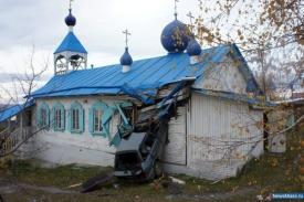 миасс храм дтп Фото:newsmiass.ru