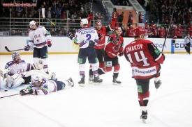 хоккей, Автомобилист, СКА|Фото: http://www.hc-avto.ru