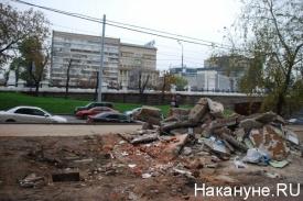 снос ларьков, Москва|Фото:Накануне.RU