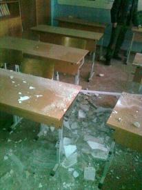 обрушение, школа, верхотурье|Фото:
