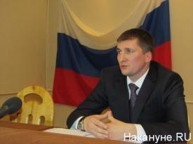 Александр Рябинин управление по экономической безопаности и противодействию коррупции ГУ МВД РФ по СО|Фото: