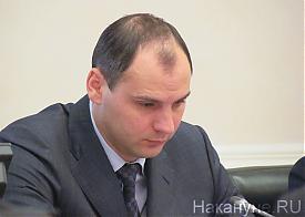 Денис Паслер, председатель правительства Свердловской области|Фото: Накануне.RU