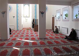 курбан-байрам, мусульмане, мичеть|Фото: Накануне.RU