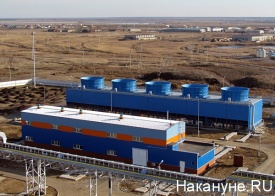 курган тэц-2|Фото: Накануне.ru
