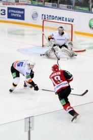 КХЛ, хоккей, Автомобилист, Северсталь|Фото: http://www.hc-avto.ru/