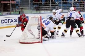 КХЛ, хоккей, Автомобилист, Северсталь|Фото:http://www.hc-avto.ru/