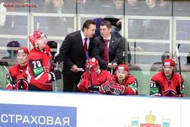 КХЛ, хоккей, Автомобилист, Северсталь, Игорь Уланов|Фото: http://www.hc-avto.ru/