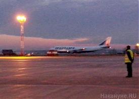 Boeing-747|Фото: Накануне.RU