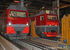 уральские локомотивы|Фото: Накануне.RU