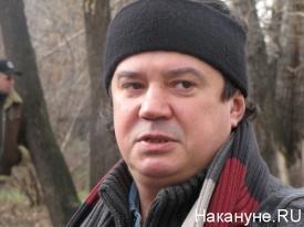 Николай Богданов движение общее дело|Фото: Накануне.RU