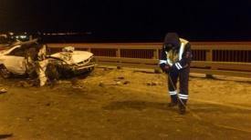 ДТП, Ханты-Мансийск, 5 пострадавших|Фото: УМВД по ХМАО