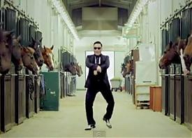 PSY Gangnam Style|Фото: