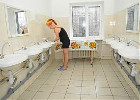 общежитие УГГУ отремонтированное|Фото: УГГУ