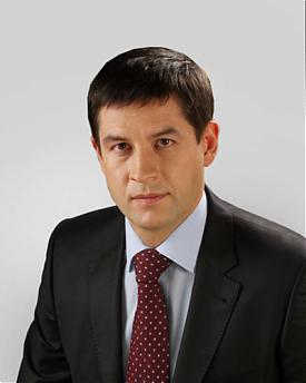 Егор Ковальчук министр промышленности Челябинска Фото: cheladmin.ru