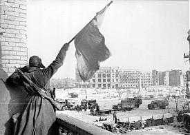 Сталинградская битва, Сталинград, Великая Отечественная война|Фото: kotenikkote.wordpress.com