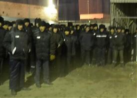 осужденные ИК-6 копейск|Фото: блог алексея севастьянова