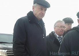 Сергей Носов мэр Нижнего Тагила|Фото: Накануне.RU
