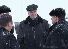 Сергей Носов, Гора Долгая, Нижний Тагил|Фото: Накануне.RU