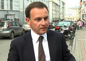 Александр Сидякин депутат Госдумы ОНФ |Фото: