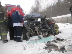 окскана зобнина, дтп, пежо, грузовик|Фото:http://66.gibdd.ru