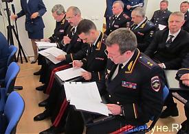 совещание силовиков|Фото: Накануне.RU